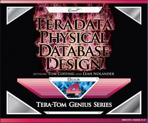 Teradata-Physical-Database-Design